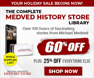 Complete Medved History Store Library