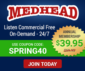 Become a Medhead