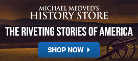 Michael Medved History Store