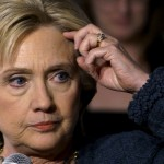Hillary's Dangerous Vulnerability on Personal Integrity