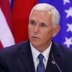 Impeachment Push Promotes Pence