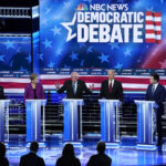 The Big Question No One Asked at the Dem Debate