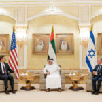 Cooperation Beats Confrontation in the Middle East