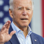 Biden's Blunder on Court Packing