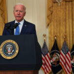 Is Biden—Or Any President—The Essence of Evil?