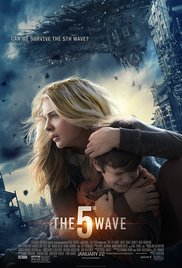 5th wave poster