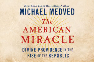 'The American Miracle' Book Event with Chabad of SnoCo