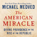 Michael's New Book: The American Miracle