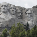 Rushmore Lessons Could Help Trump