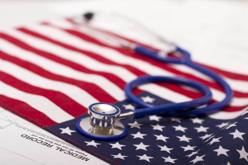 Steps in the Right Direction on Healthcare