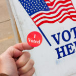 The Key to November: Voter Turnout