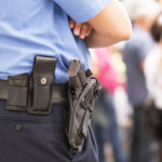 Would Civilians Be Safer if We Stripped Guns from Cops?