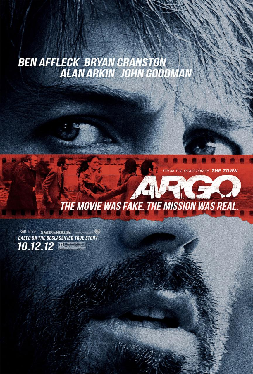 Argo - Movie Review - The Michael Medved Show