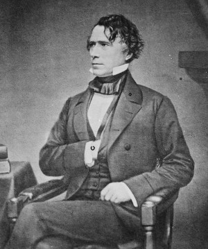Franklin_Pierce