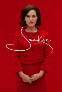 Jackie (FULL REVIEW COMING SOON)