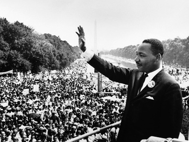 Providence and The Prophet: The Meaning of Martin Luther King