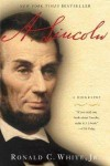 a-lincoln-biography-ronald-c-white-paperback-cover-art