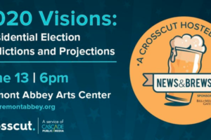 2020 Visions: Presidential Election Predictions and Projections