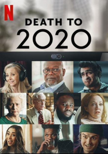 Death to 2020 - Movie Review - The Michael Medved Show