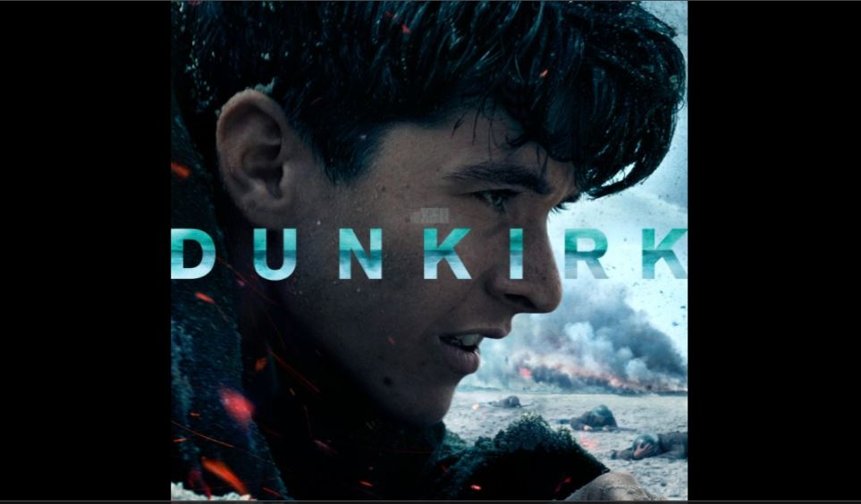"""Messages from """"Dunkirk"""""""