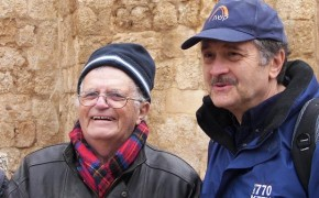 "Michael's Cousin Ehud Netzer (1934-2010) honored by Israel's Prime Minister: ""His tragic death is a loss to his family, researchers of Jewish heritage and science and archaeology,"" Benjamin Netanyahu said in a statement."