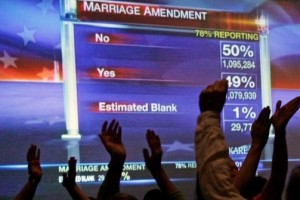gaymarriageresults