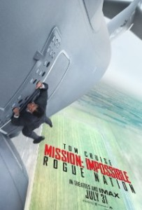 mission poster
