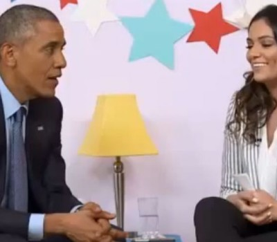 obamayoutubeinterview