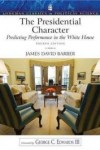 presidential-character-predicting-performance-in-white-house-4-james-d-barber-paperback-cover-art
