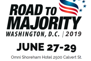 """The Faith and Freedom Coalition """"Road to Majority"""" Conference"""