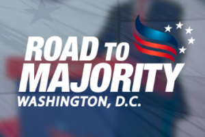 Road to Majority Conference 2018