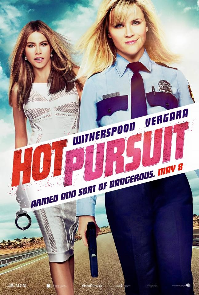 sofia-vergara-reese-witherspoon-hot-pursuit-movie-poster - The Michael Medved Show
