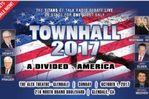 Townhall 2017